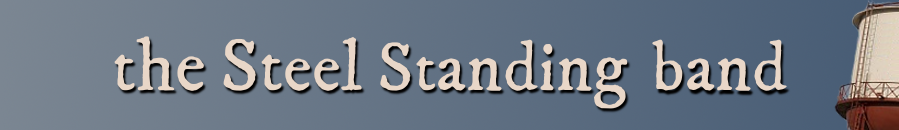 The Steel Standing TX Band
