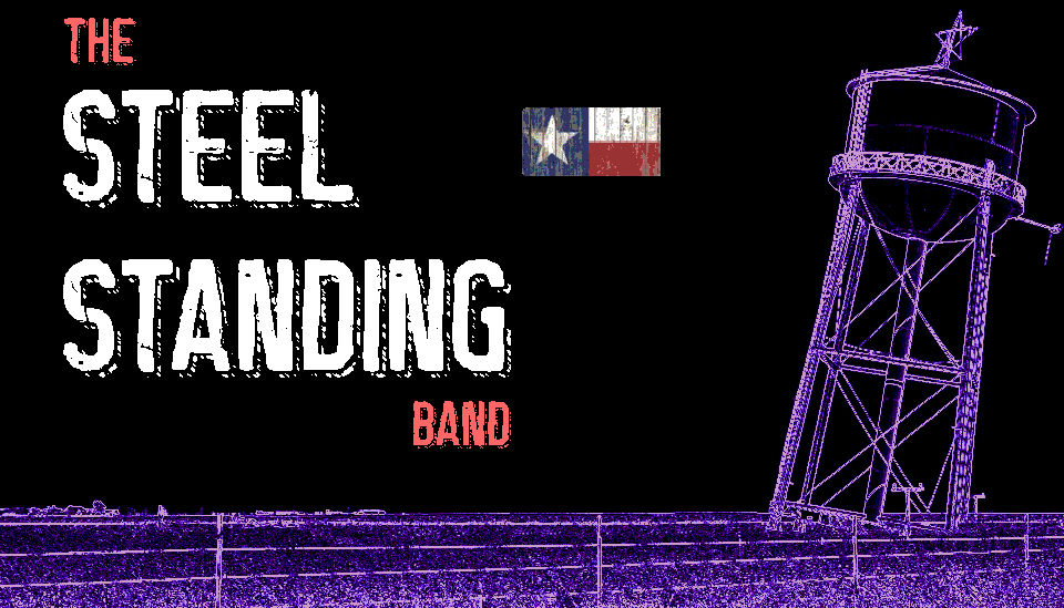 The Steel Standing Band